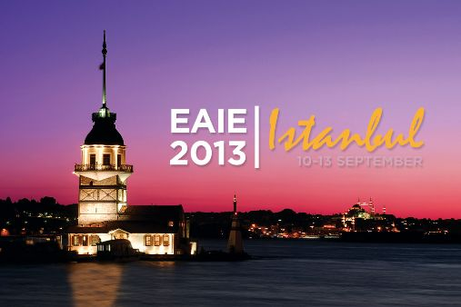 Image of blog post A special EAIE Conference announcement!