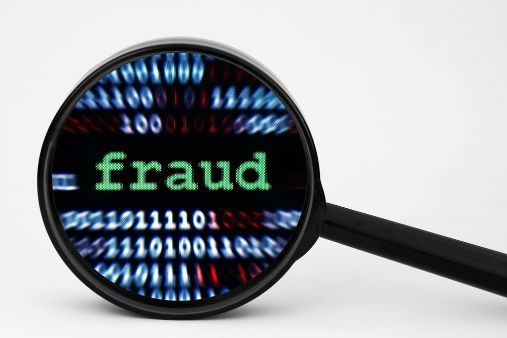 Image of blog post Fraud in the admissions office: what to look for