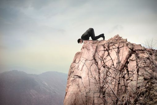 Image of blog post Helping students overcome their fear of failure