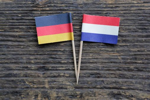 Image of blog post Holland and Germany: languages vital for employability