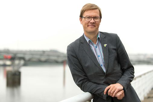Image of blog post Get to know the new EAIE Vice-President