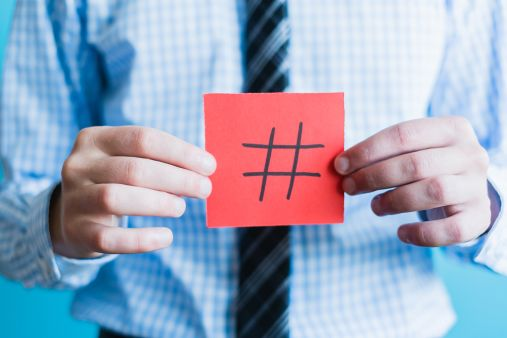 Image of blog post Hashtag heroes: using social media to combat intolerance