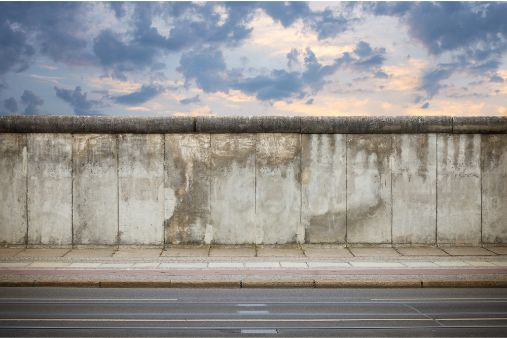 Image of blog post 30 years later: lessons learned from the Berlin Wall