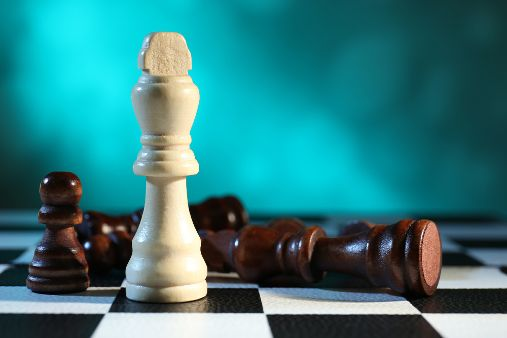 Image of blog post Chess without a queen: beyond COVID-19