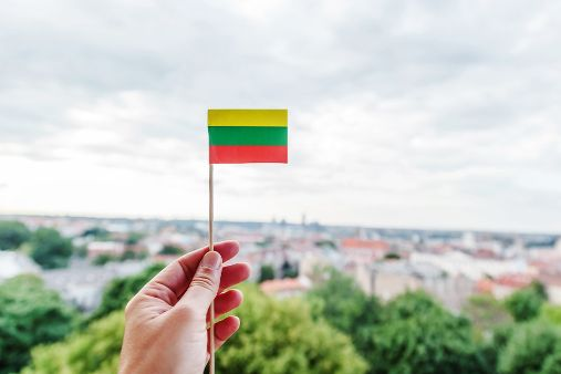 Image of blog post 30 years of internationalisation in Lithuania