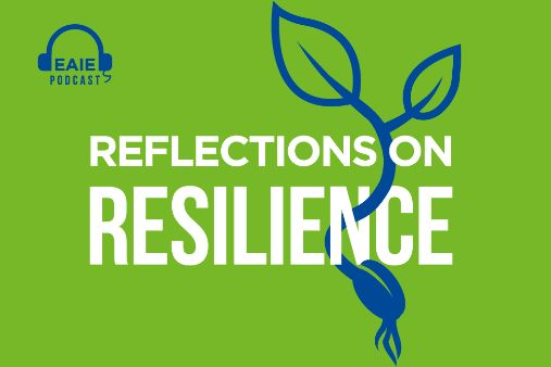 Image of blog post Robert Coelen: Reflections on Resilience