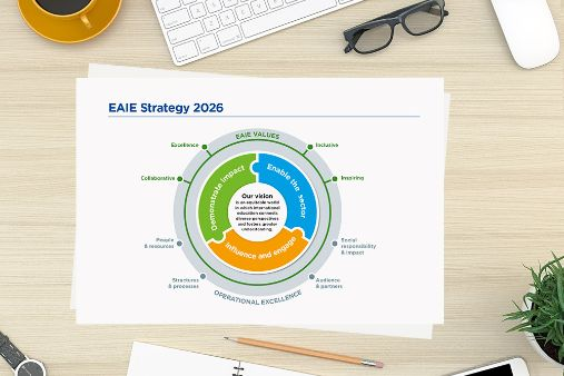 Image of blog post The best laid plans: the road to 2026
