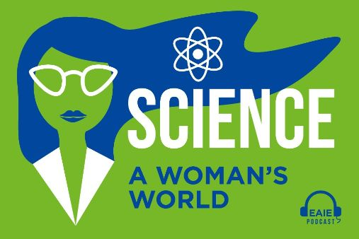 Image of blog post Sarah Lamaison: Science – a woman's world
