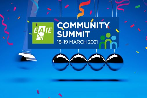 Image of blog post The impact imperative: reflections from the second EAIE Community Summit