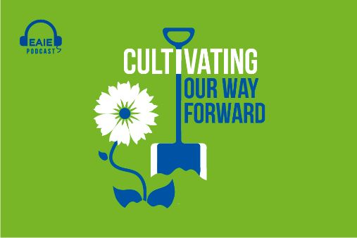 Image of blog post Fiona Hunter: Cultivating our way forward