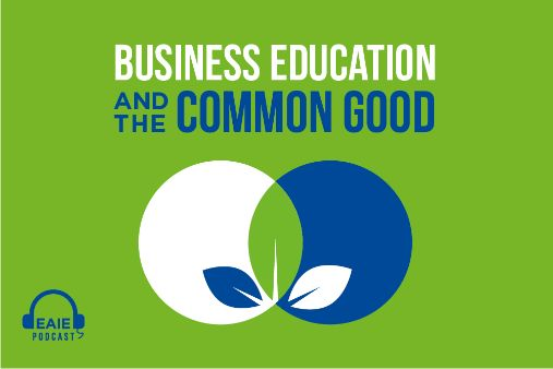Image of blog post Mette Morsing: Business education and the common good