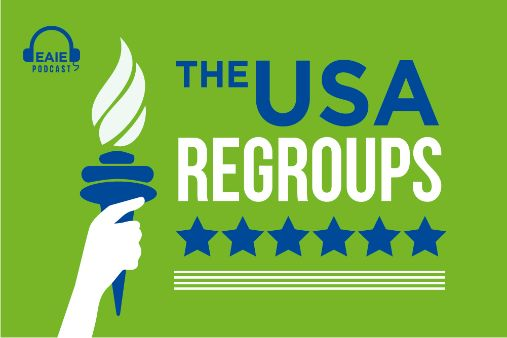 Image of blog post Robin Matross Helms: The USA regroups