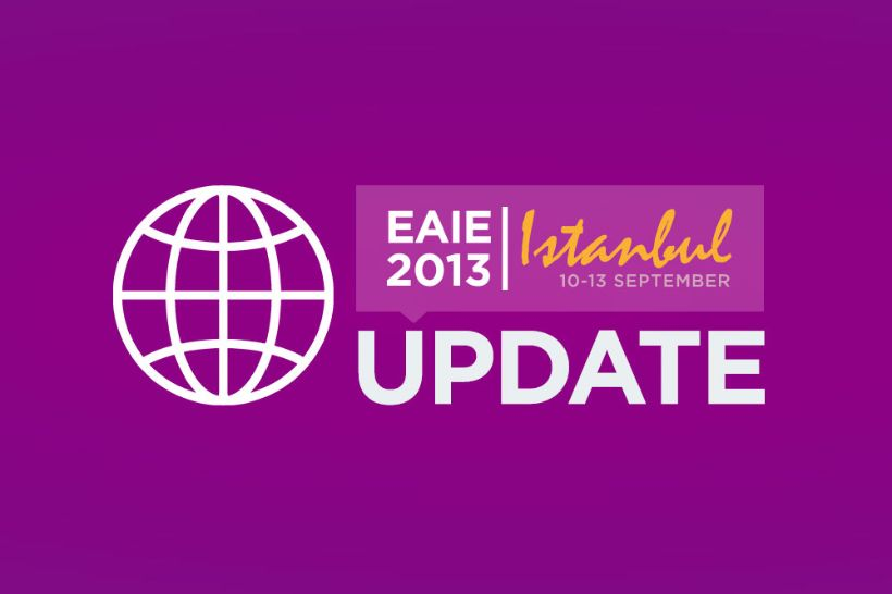 EAIE Executive Director visits Istanbul