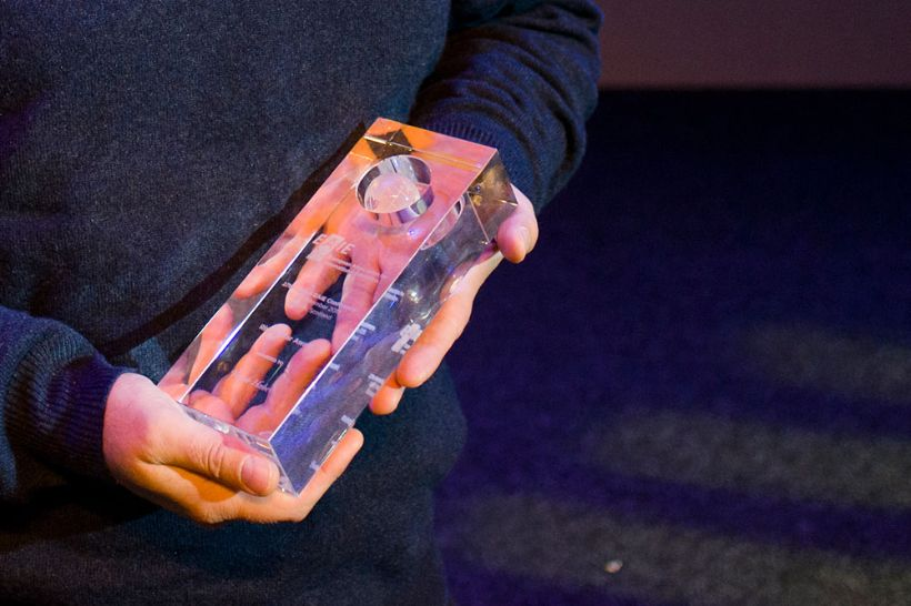 Cream of the crop! 2014 EAIE Award winners unveiled