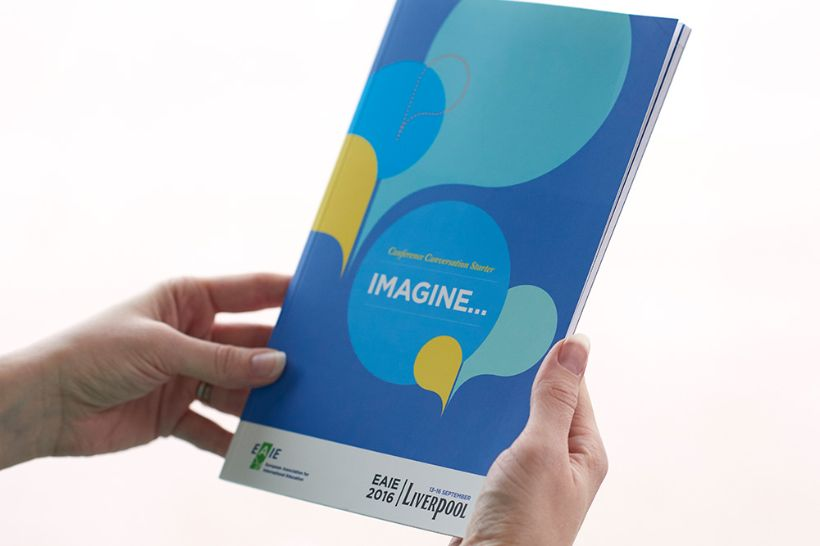 Imagine… the 2016 Conference Conversation Starter