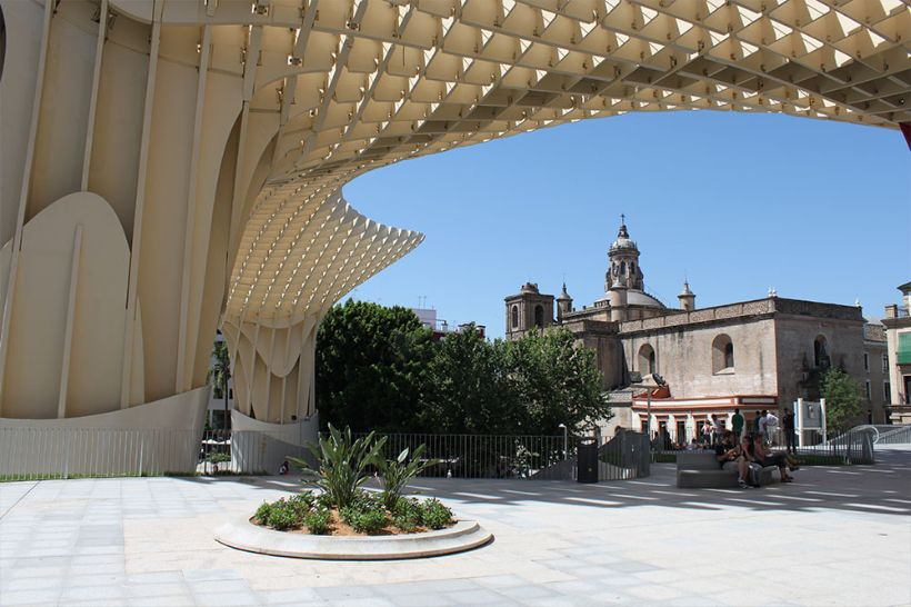 Discover Seville: a city with a rich history and modern appeal