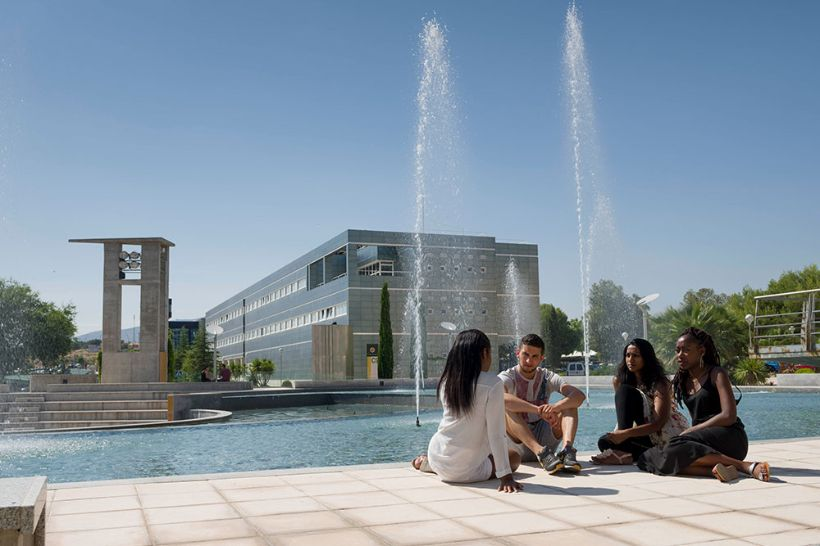 Discover Seville: a peek at Andalusia's university system
