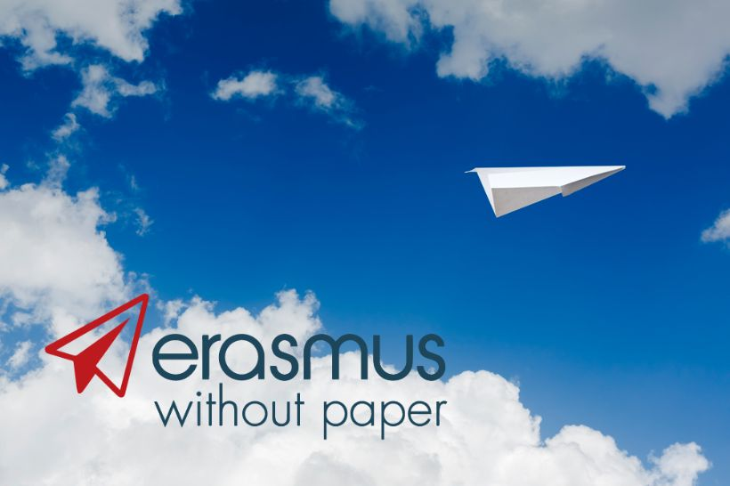 Digitising Erasmus: no more paperwork
