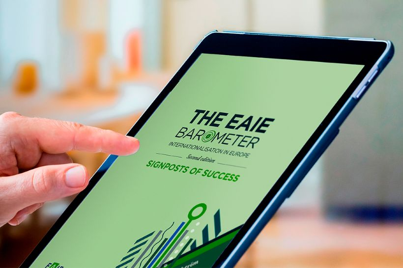 EAIE report offers indicators of successful internationalisation