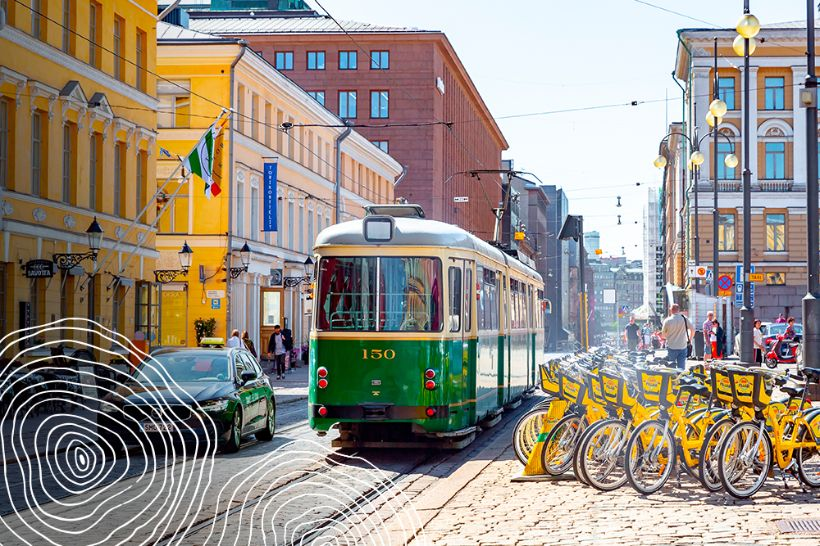 7 days in Helsinki: the curious conference-goer's itinerary