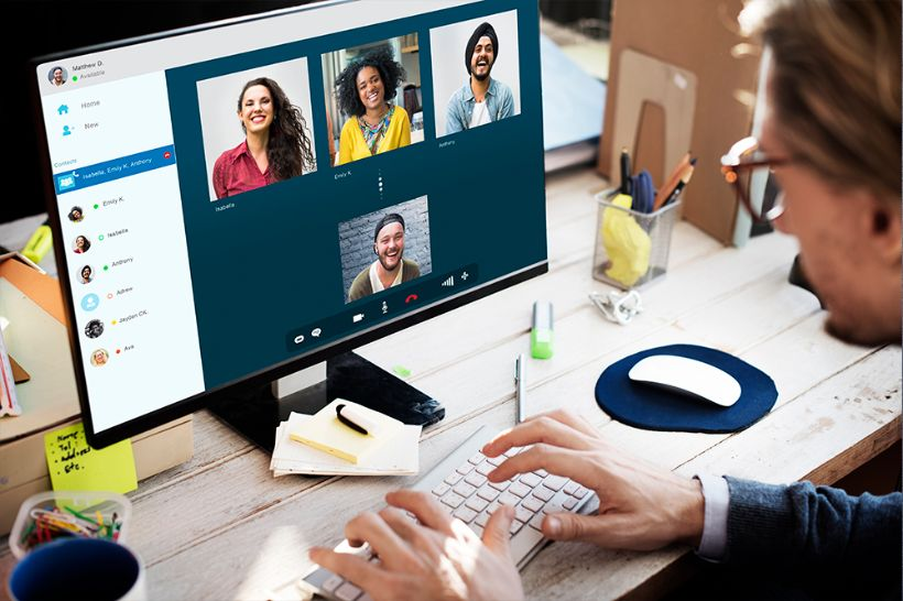 Virtual collaboration for international learning
