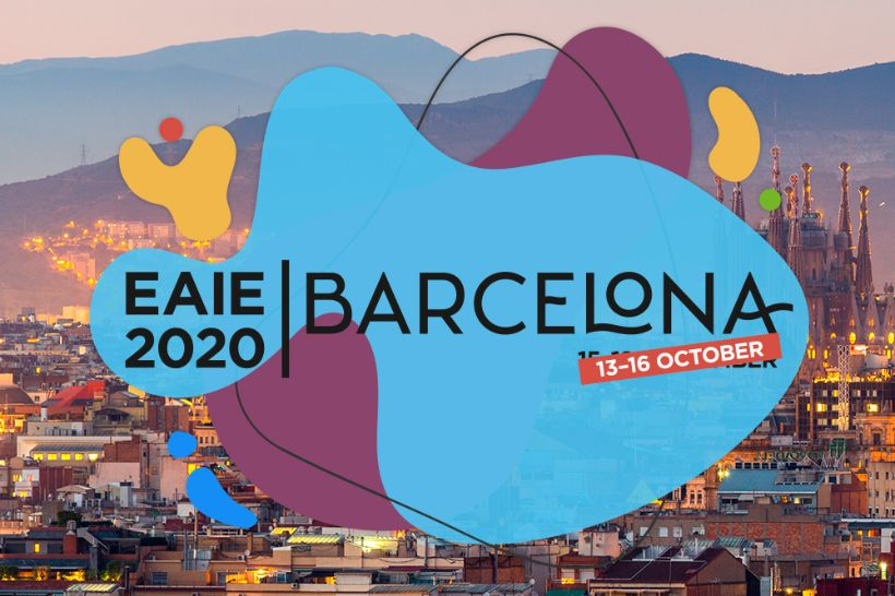 2020 EAIE Conference & Exhibition rescheduled to 13–16 October