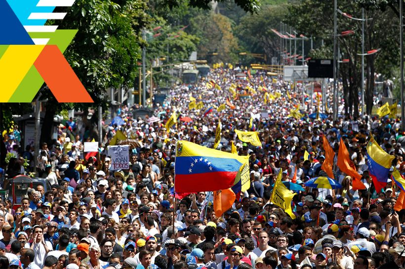 Standing up for universities in Venezuela and Nicaragua