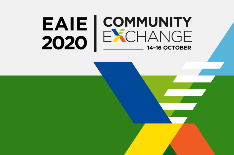 EAIE Community Exchange: Forging creative pathways