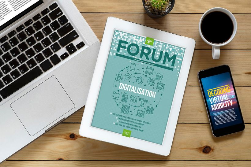 Spring Forum
