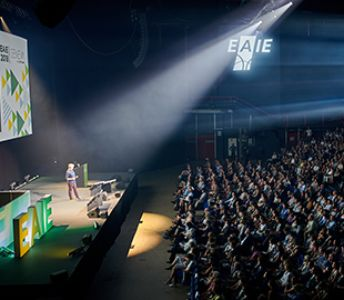 Opening Plenary | EAIE