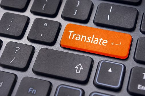 Image of blog post Avoiding the 5 most common mistakes in translating marketing materials