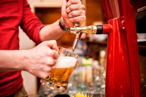 Image of blog post International students and alcohol: should we be worried?