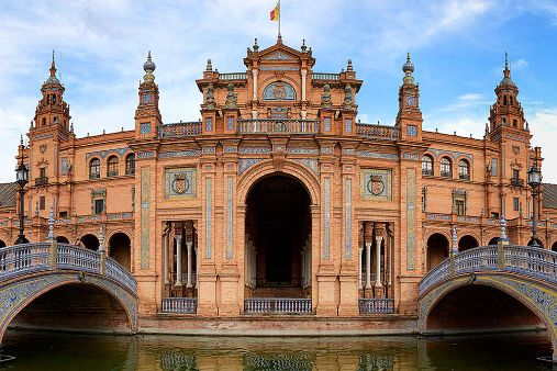 Image of blog post Discover Seville: Our top 8 must-dos during Conference Week