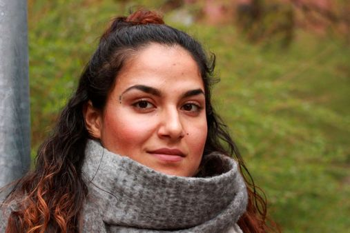 Image of blog post Refugees in focus: A refugee voice