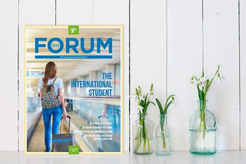 Image of blog post Won't somebody think of the students...?