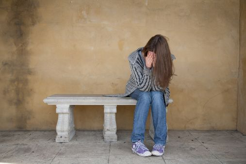 Image of blog post Sexual harassment: an unspoken issue on campus