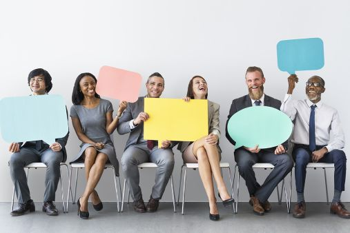 Image of blog post A global language for employability: reflections from EAIE 2017