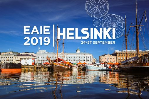 Image of blog post Following our true north: EAIE Helsinki 2019