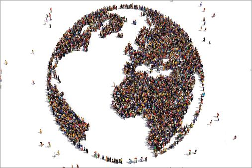 Image of blog post Our gendered world