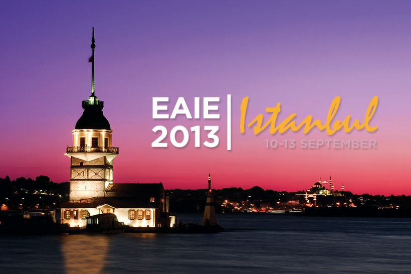 A special EAIE Conference announcement!
