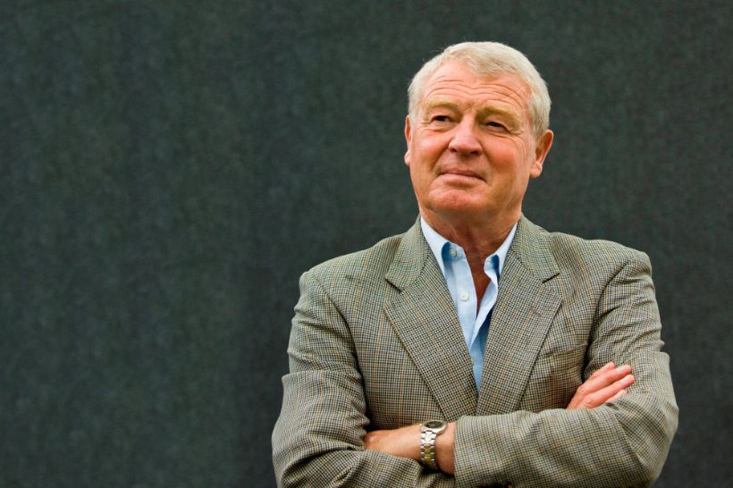 Lord Paddy Ashdown to speak at EAIE Istanbul 2013