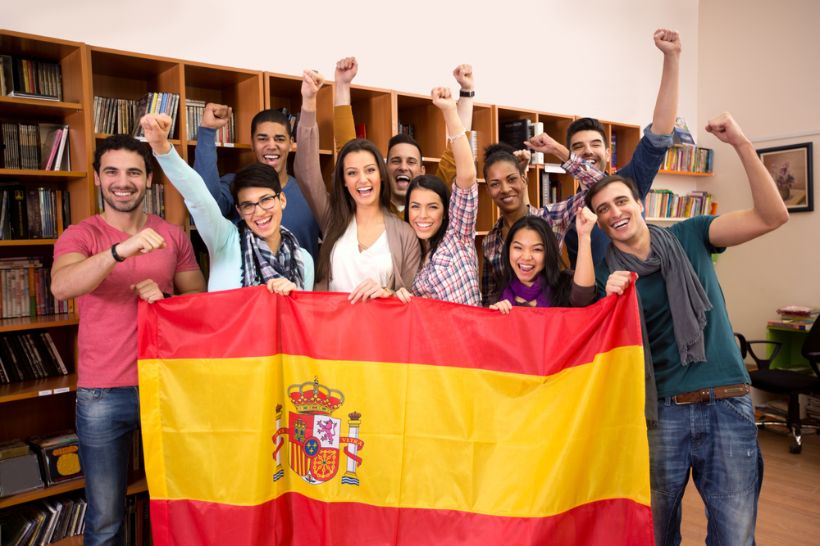 Spain: Multiple solutions for multicultural classrooms