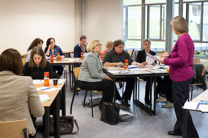 Cultural learning in education abroad: takeaways from the EAIE Academy in The Hague