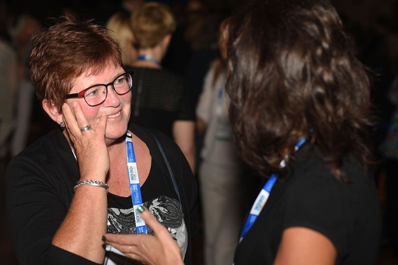 Don't be nervous! Essential EAIE Conference insights for newcomers