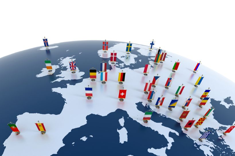 Becoming more strategic about internationalisation