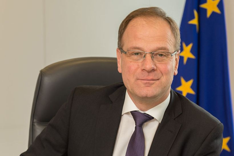 EAIE speaks with European Commissioner Navracsics (part one)