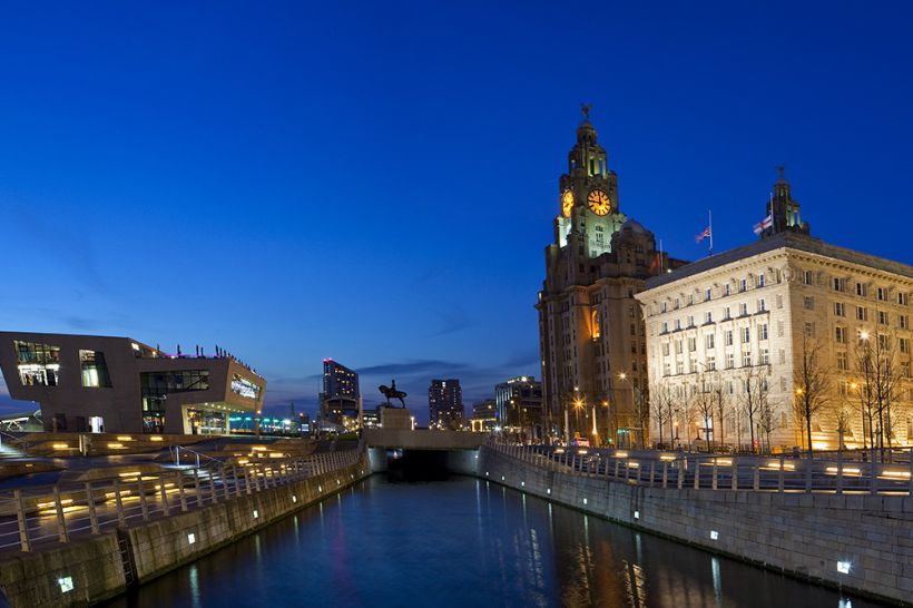 Liverpool: Top 10 must sees