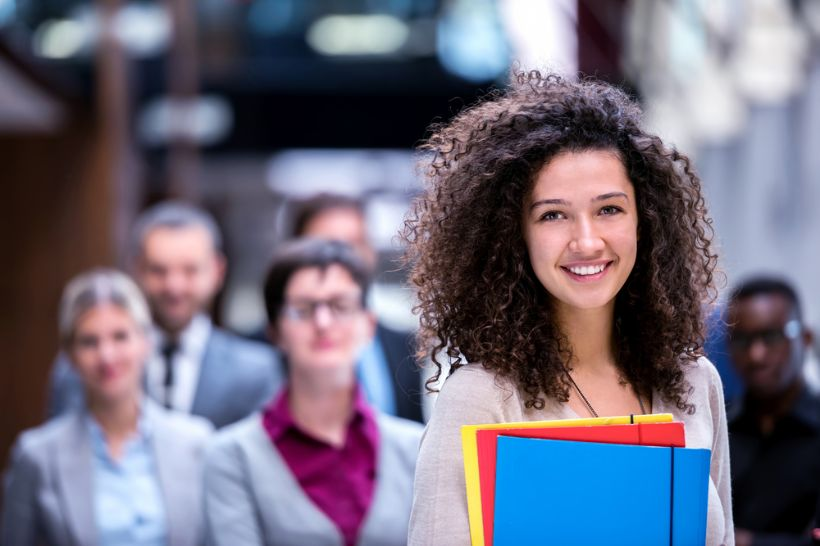 Four simple ways to stand out in a crowded higher education market