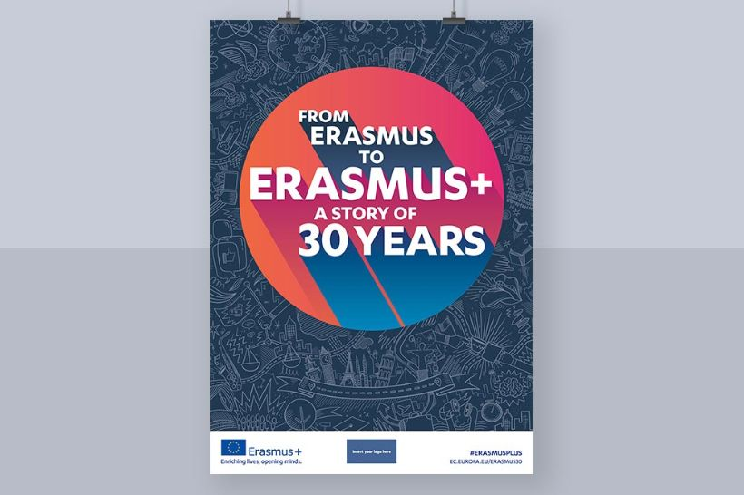 Erasmus+ midterm review: the EAIE's perspective