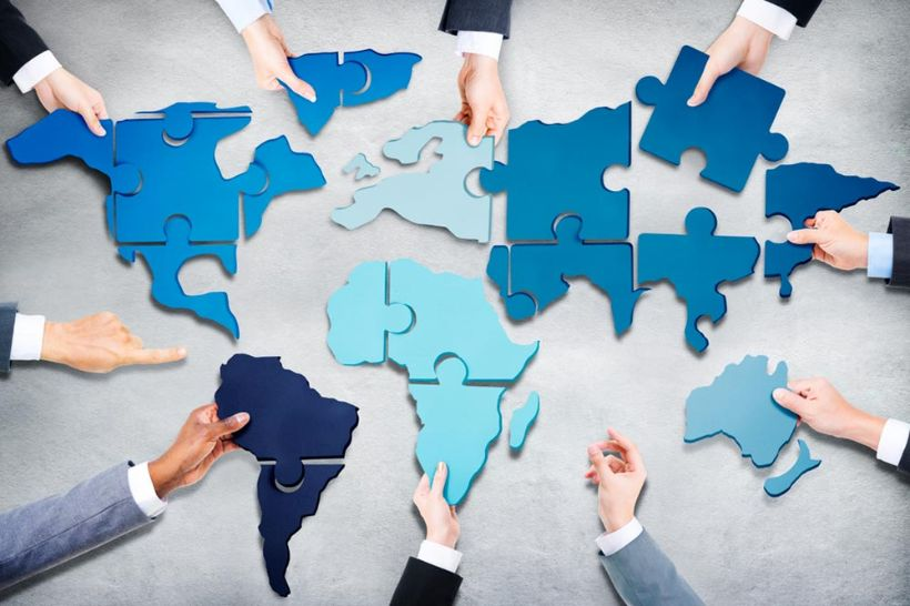 How to make a compelling case for internationalisation